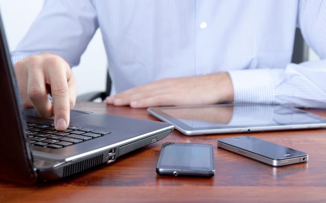 Das iPad kann doch keinen Notebook ersetzen – oder?