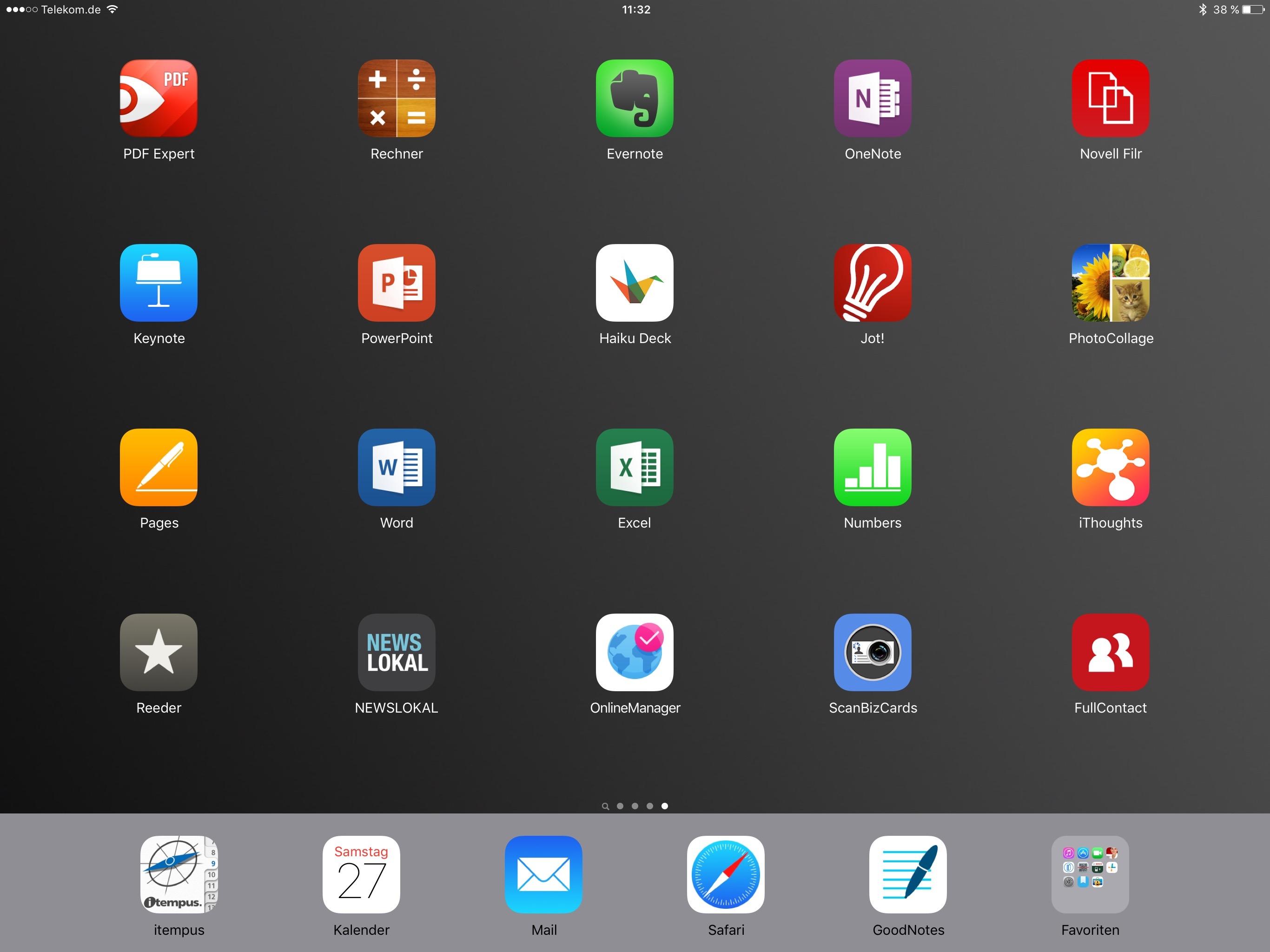 iPad-only am Beispiel erfolgreicher Unternehmen