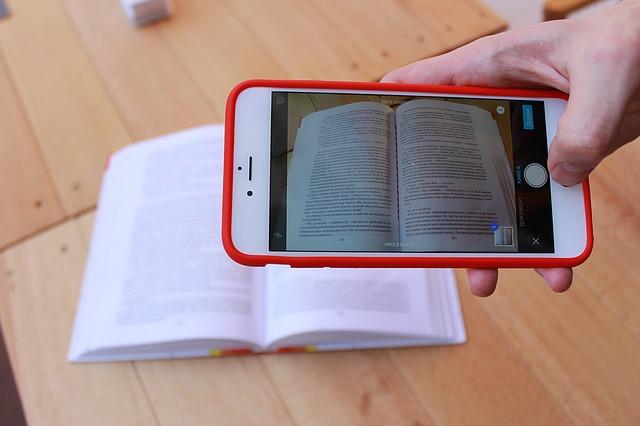 Scanbot Pro – die wahrscheinlich beste Scanner App für das iPad