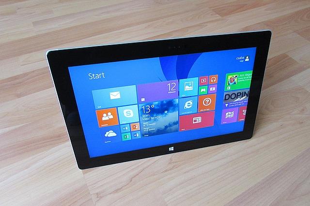 Meine Erfahrungen mit der Nutzung von Microsoft Surface und iPad Pro